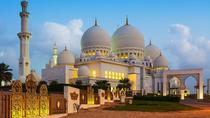 Abu Dhabi Sheikh Zayed Mosque Half-Day Tour from Dubai, ドバイ