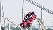 Ferrari World Abu Dhabi Tickets, Abu Dhabi, 4WD, ATV & Off-Road Tours