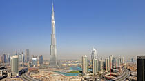Half Day Dubai City Tour with Burj Khalifa Optional, Dubai, Half-day Tours