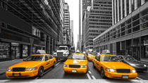 Full Day Private Custom Tour of NYC, New York City, Full-day Tours