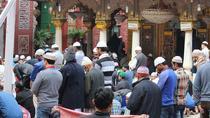 Sufi Culture Walking Experience at Hazrat Nizamuddin Dargah, New Delhi, null