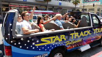 Hollywood Star Tour, Los Angeles, City Tours