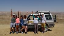 Ramon Crater in a Nutshell 4X4 tour for individuals and small parties, Sde Boker, 4WD, ATV & ...