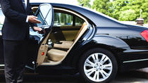 Private Chauffeured and Historian Guided City Tour of New Orleans, New Orleans