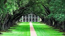 Private Chauffeured and Historian Guided Plantation Country Tour of New Orleans, Nova Orleans