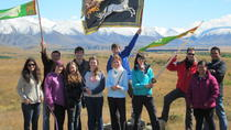 Pelennor Fields Lord of the Rings Set Tour with Breakfast from Twizel, Mount Cook