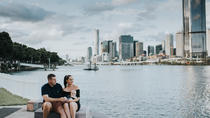 Brisbane City Tour with Private Personal Photographer Guide, Brisbane, Private Sightseeing Tours
