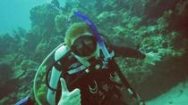 PADI Discover Scuba Diving in Montego Bay, Montego Bay, Scuba Diving