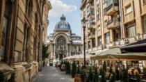 Wine tasting in Bucharest Old town - bonus cheese platter, Bucharest, Wine Tasting & Winery Tours