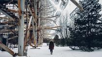 Private Tour to Chernobyl, Kiev, Private Sightseeing Tours