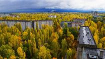 Two-day group tour to Chernobyl, Kiev, Day Trips