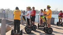 Sand And Sea Segway Tour from Long Beach, Long Beach, Segway Tours