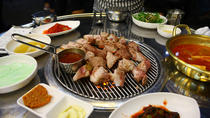 Group Seochon Korean BBQ Walking Tour, Seoul, Food Tours