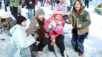 Ice Fishing Tour - Hwacheon Sancheoneo Ice Festival Day Trip from Seoul, Seoul, Fishing Charters & ...