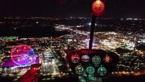 Helicopter Night Tour Over Orlando's Theme Parks, Orlando, Disney® Parks