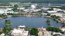 Helicopter Tour over Orlando's Theme Parks, Orlando, Trolley Tours