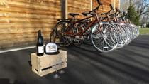 Bike Tour of Hood River Wine Country, Portland, Wine Tasting & Winery Tours