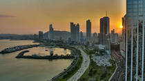Half-Day Tour of Panama City and Panama Canal, Panama City, Walking Tours