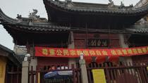 Private 3-hour Chinese Religions Walking Tour in Shanghai, Shanghai, Cultural Tours