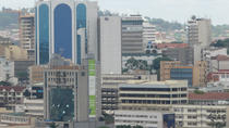 Full-Day City Tour of Kampala, Kampala, City Tours