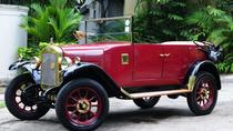Colombo City tour by Vintage car -Sri Lanka, Colombo, City Tours