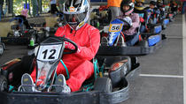 Private Tour nach Bentota für Go Karting von Colombo-Sri Lanka, Colombo, Private Sightseeing Tours