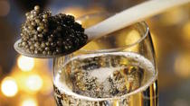Moscow Caviar Party with Sommelier, Moscow, Cultural Tours