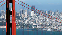 Privat halvdag San Francisco Highlights Tour, San Francisco
