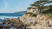 Private Full-Day Tour Monterey Peninsula - Carmel by the sea, San Francisco, Bike & Mountain Bike...