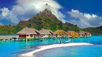 Private Tahiti Island Half-Day Tour, Tahiti