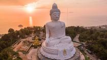 Private Phuket Islands Cruise: In the Steps of Lord Buddha, Phuket, Private Sightseeing Tours