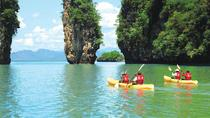 Private Tour: The Kayaking Dream in Phang Nga from Phuket, Phuket, Kayaking & Canoeing