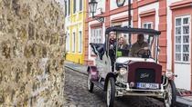 Historical Car Sightseeing Tour in Prague