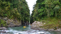 Full-Day San Jose to Pacuare River Rafting Class III-IV , San Jose, White Water Rafting