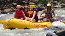 NARANJO RIVER RAFTING, Quepos, Kayaking & Canoeing