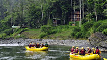 RIOS TROPICALES PACUARE ECO LODGE AND RAFTING 2 DAY ADVENTURE, San Jose, 4WD, ATV & Off-Road Tours
