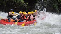 SAVEGRE RIVER RAFTING EXPRESS, Quepos, 4WD, ATV & Off-Road Tours