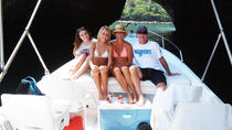 Private Snorkeling Tour to Los Arcos