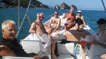 South Shore Private Sightseeing Cruise in Puerto Vallarta, Puerto Vallarta, City Tours