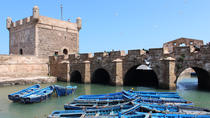 Essaouira Guided Day Tour from Agadir, Agadir, Day Trips