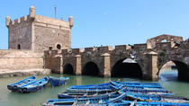 Essaouira Guided Day Trip from Agadir, Agadir