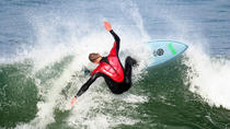 Full-Day Newquay Surfing Fix: 4 Lessons over 2 Days, Cornualha