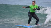 Half-Day Surf Experience in Newquay, Cornwall, Surfing Lessons