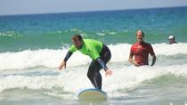 One-on-One Private Surf Lesson in Newquay, Cornwall, Surfing Lessons
