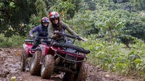 ATV Quad Bike Adventure in Chiang Mai