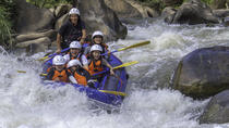 White Water Rafting Adventure in Chiang Mai, Chiang Mai
