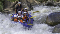 Whitewater Rafting Adventure in Chiang Mai, Chiang Mai