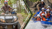 Whitewater Rafting and ATV Quad Bike Adventure in Chiang Mai, Chiang Mai, 4WD, ATV & Off-Road Tours