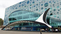 Amazing Tour to Mosquarium Space Museum of Cosmonautics and VDKH in Moscow Russia, Moscow,...