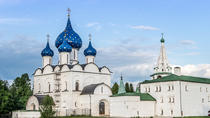 Explore the UNESCO World Heritage Listed Sites -Golden Ring Trip to Suzdal and Vladimir from ...